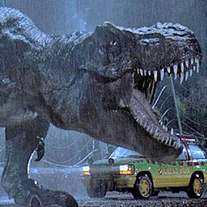 Jurassic Park de Steven Spielberg – l'analyse de M. Bobine