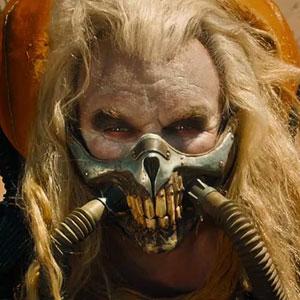 Mad Max : Fury Road de George Miller par M. Bobine
