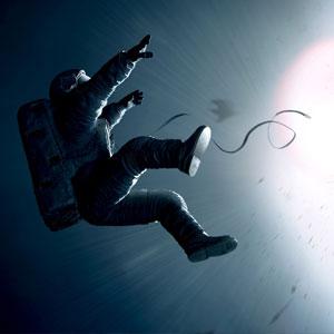 Gravity d'Alfonso Cuaron – L'analyse de M. Bobine