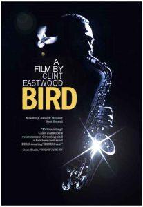 Affiche de Bird de CLint Eastwood