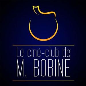 Le Ciné-club de M. bobine - Podcast cinéma