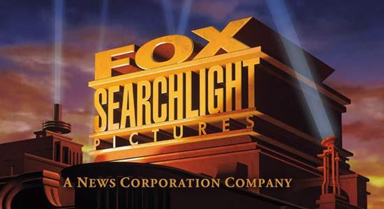 Logo Fox Searchlight, studio de cinéma indépendant