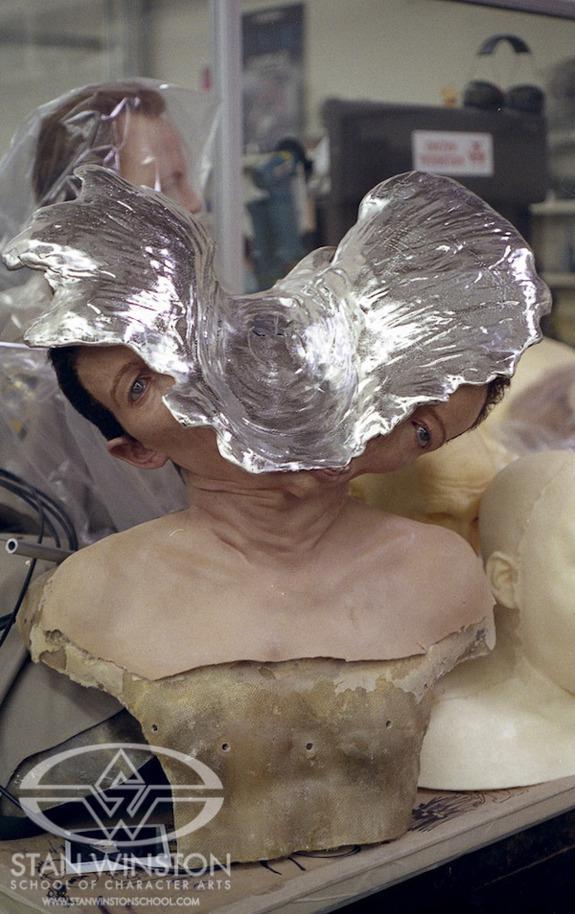 Effets visuels de Terminator 2 par Stan Winston