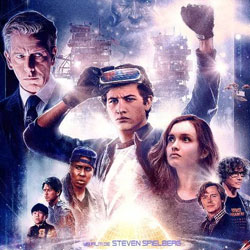 Le podcast – 20 : Ready Player One de Steven Spielberg