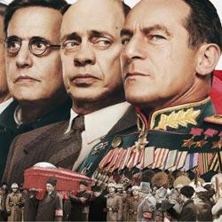 Le podcast – 21 : La Mort de Staline d'Armando Iannucci
