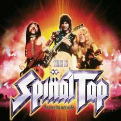 This is Spinal Tap de Rob Reiner : l'analyse de M. Bobine