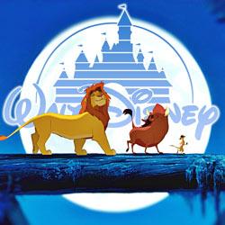 Le Roi Lion et les coulisses de Disney par M. Bobine