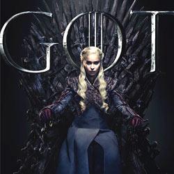 Game of Thrones et les années 2010 – le live de M. Bobine