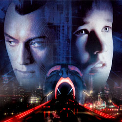 A.I. Intelligence Artificielle de Steven Spielberg par M. Bobine