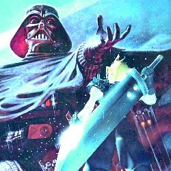 Final Fantasy VII : le Star Wars du jeu vidéo par M. Bobine