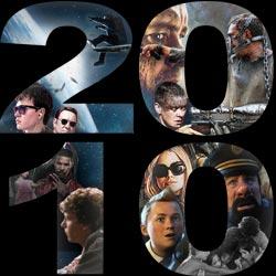 Tous les films de notre rétrospective des années 2010