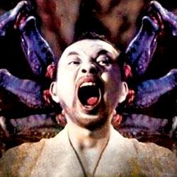 Hiruko the Goblin de Shin'ya Tsukamoto, l'analyse de M. Bobine
