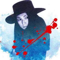 Meiko Kaji, la vengeuse, l'analyse de M. Bobine